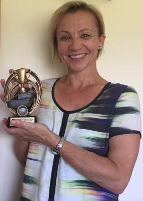 kirsten-with-trophy