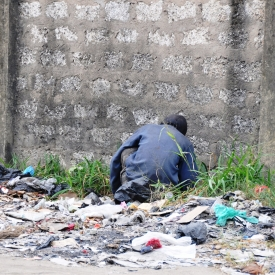 The reality of living in poverty